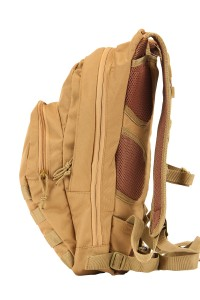 The Expandable Hydration Pack in Coyote
