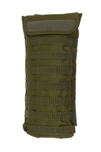 The Hydration Carrier in Olive Drab