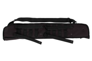 The Shotgun Scabbard in Black