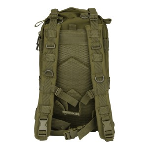 The Assault Pack in Olive Drab