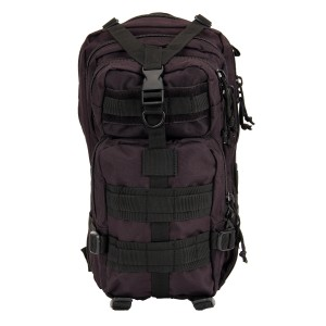 The Assault Pack in Black