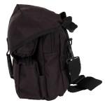 The Universal Medic Bag in Black
