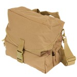 The Universal Medic Bag in Coyote