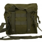 The Universal Medic Bag in Olive Drab
