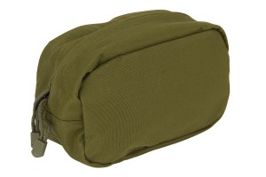 The Utility Pouch in Olive Drab